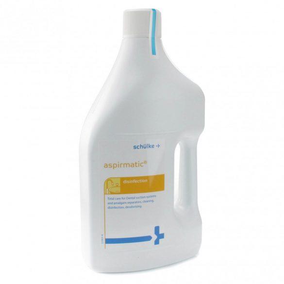 Aspirmatic elszívó fertőtlenítő koncentrátum 2l