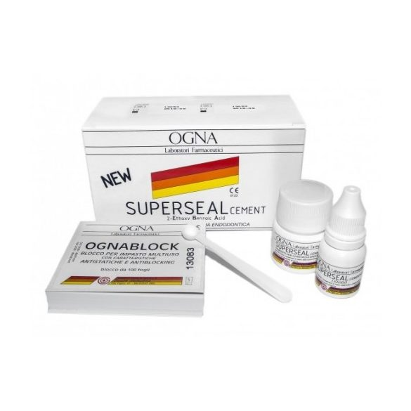 SuperSeal cement (10g+6g)