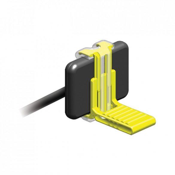 Rinn XCP-DS FIT Digitális szenzortartó sárga, posterior (2db)