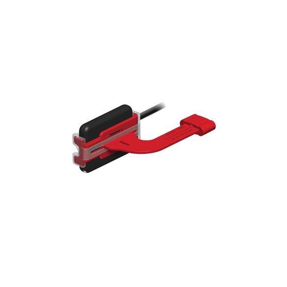 Rinn XCP-DS Fit digitális szenzortartó piros, horizontális szárnyasfelvételhez (2db)