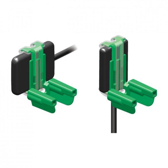 Rinn XCP-DS FIT Digitális szenzortartó zöld, endo (2db)