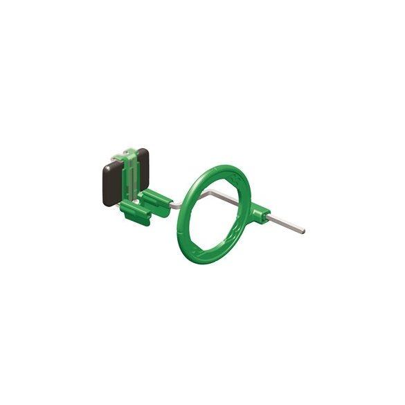 Rinn XCP-DS Fit endo kit, zöld