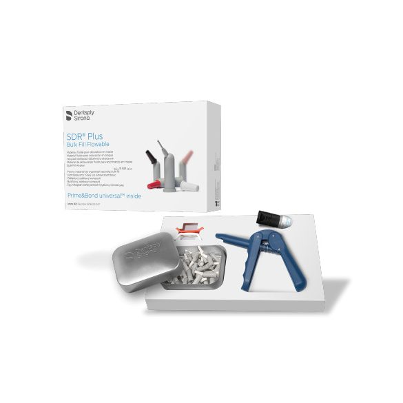 SDR Plus Intro Kit (45db)