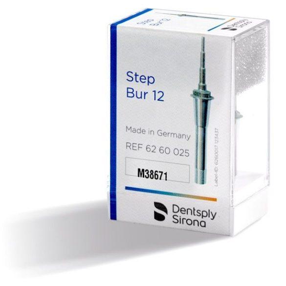 STEP BUR 12 (6db)