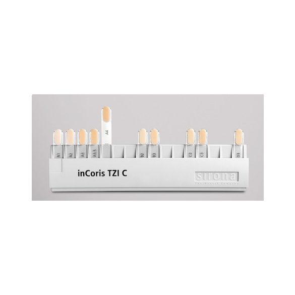 inCoris TZI C Blocks