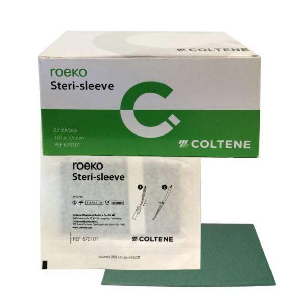 Steri-Sleeve 100x7,5cm (25 db)