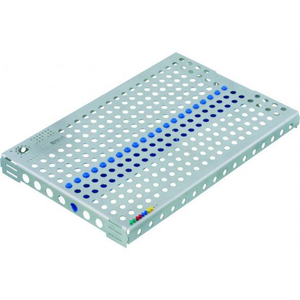 Vario Tray - sterilizáló kazetta