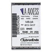 LA Axxes kereszthornyos (5db)