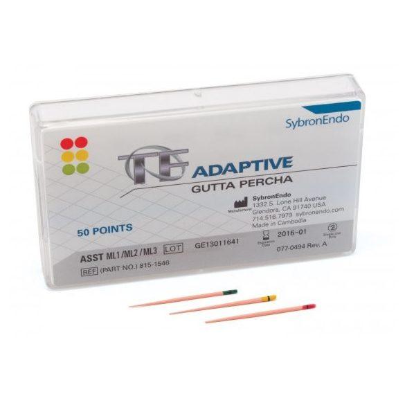 TF Adaptive guttapercha (50db)