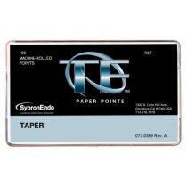 TF papír point