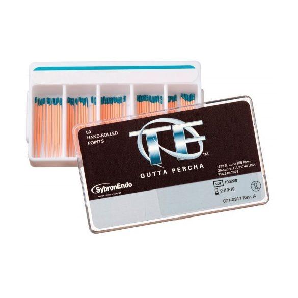 TF Apical Guttapercha 30/.06-50/.04 (50db)