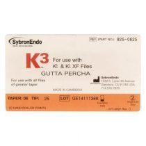 K3 guttapercha (50db)