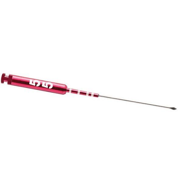 LightSpeed LSX sorozat  ISO 020-080 21-25-31mm ( 12db)