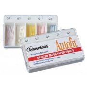 Autofit papír point .04-.012
