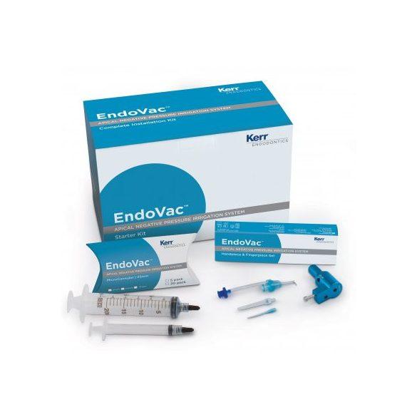 EndoVac irrigációs induló készlet