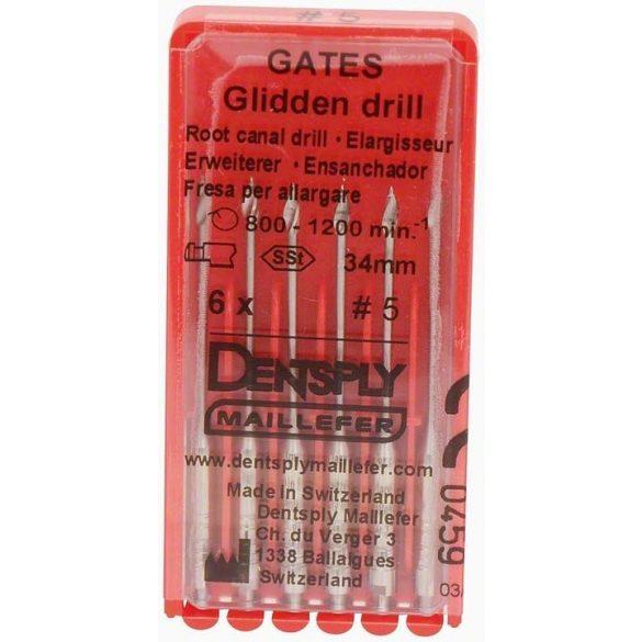 Gates Glidden #1-6 (6db)