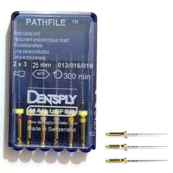 Pathfile 21-25-31mm (6db)