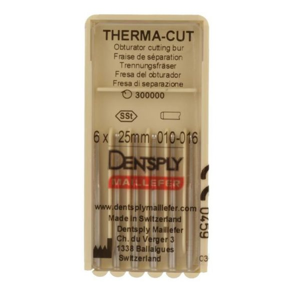 Therma-Cut (25 mm)