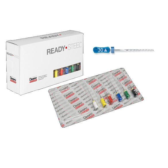 K-Reamer ISO 008-010 21-25-31 mm (6 db)