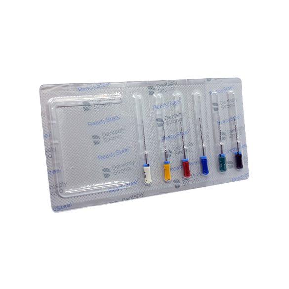 K-Reamer ISO 015-040 21-25-31 mm (6 db)
