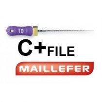 C+ File ReadySteel ISO 006-020 21-25mm (6db)