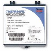 Thermafil obturátor kit (20db)