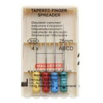 Finger Spreader Tapered 21-25mm (6 db)