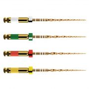 WAVEONE GOLD sor. 21-25-31mm (4db)