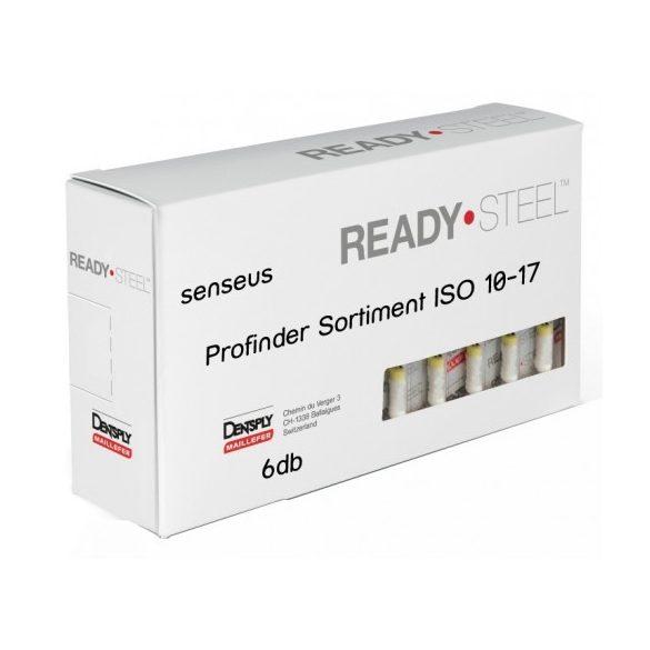 Senseus ProFinder ISO 010-017 18-21-25mm(6db)
