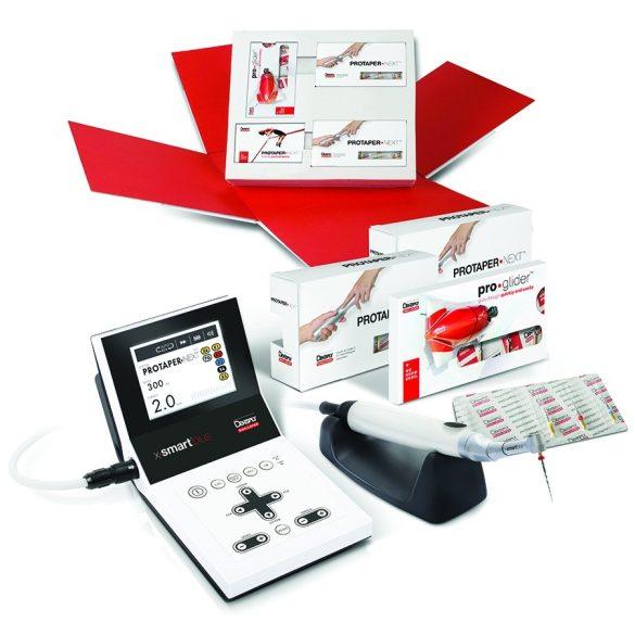 X-Smart Plus Protaper Next csomag