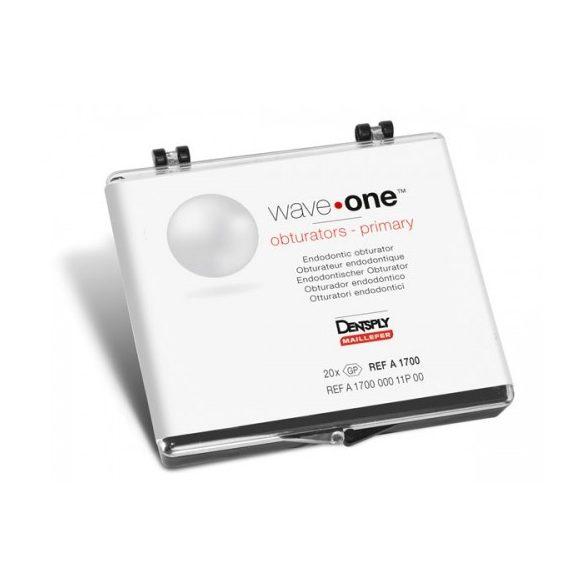 WaveOne thermafil obturátor (20db)