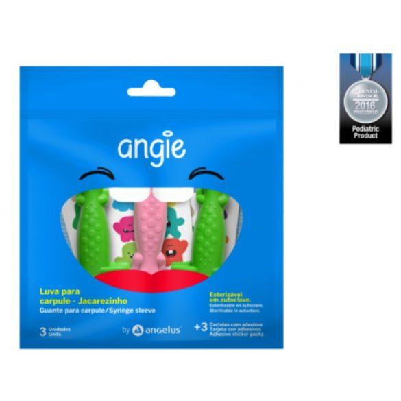 Angie fecskendő borító tok (3db)