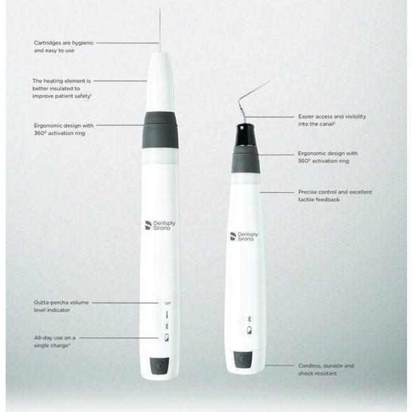 Gutta-Smart obturációs készülék