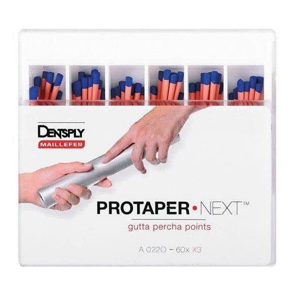 ProTaper Next Guttapercha (60db)