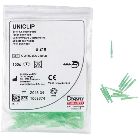 Uniclip csap utántöltő (100db)