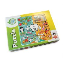 Gyermekjáték - Puzzle