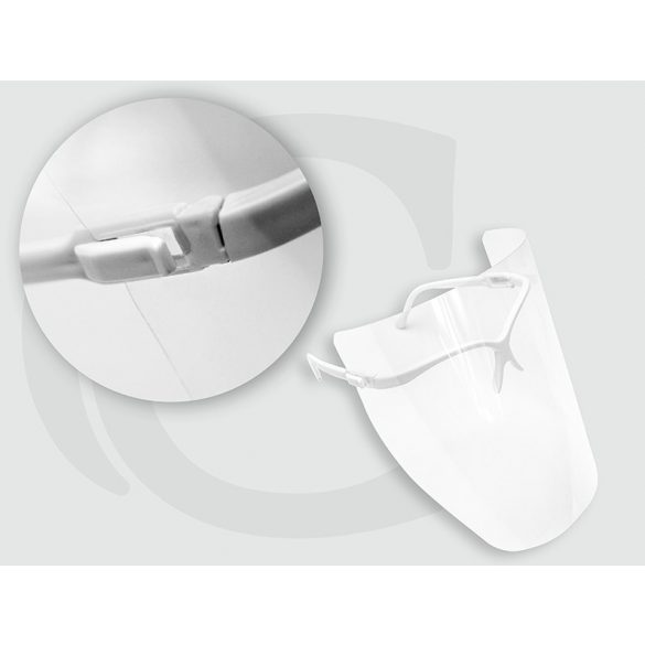 Comfort Light Védőpajzs