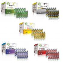 Endopack fecskendők cimkés (20db)