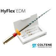 HyFlex EDM NiTi file 25mm (3db)