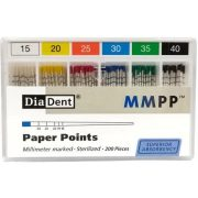 MMPP Papir Points 015 - 140-ig (120db)