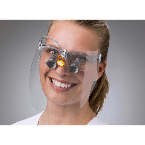 Visionshield védőpajzs ExamVision loupe szemüveghez (10db)