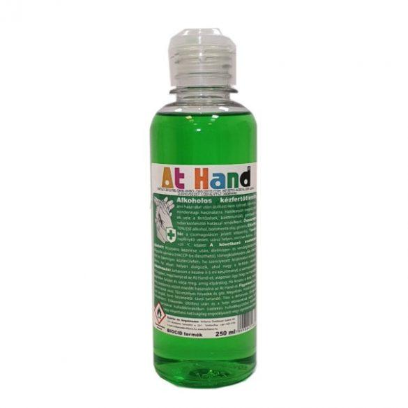 AtHand alkoholos kézfetőtlenítő (250ml)