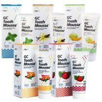 GC Tooth Mousse fogzománcvédő krém (40 g)
