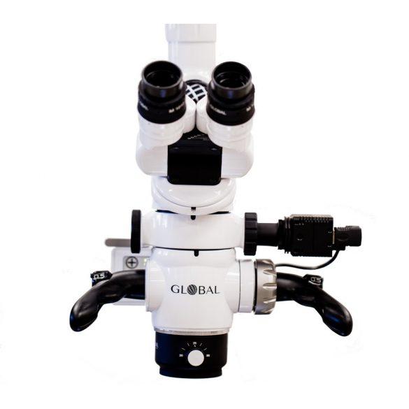 Global Surgical A6 operációs mikroszkóp konfiguráció