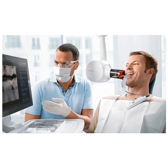 Heliodent Plus röntgen készülék