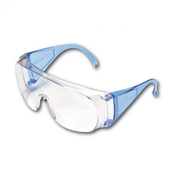 ANTI-FOG védőszemüveg kiterjesztett védelemmel