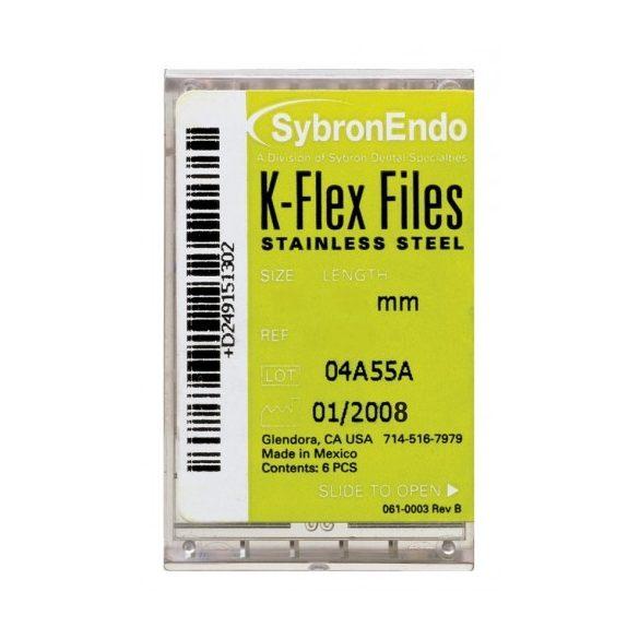 K-Flex Files ISO 006-040 21-25-30mm (6db)