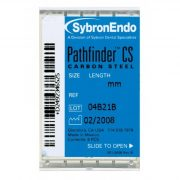 Pathfinders CS (CarbonSteel) K1-K2 19-21-25mm (6db)
