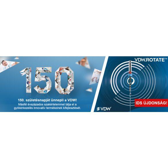 VDW.ROTATE System kit 30