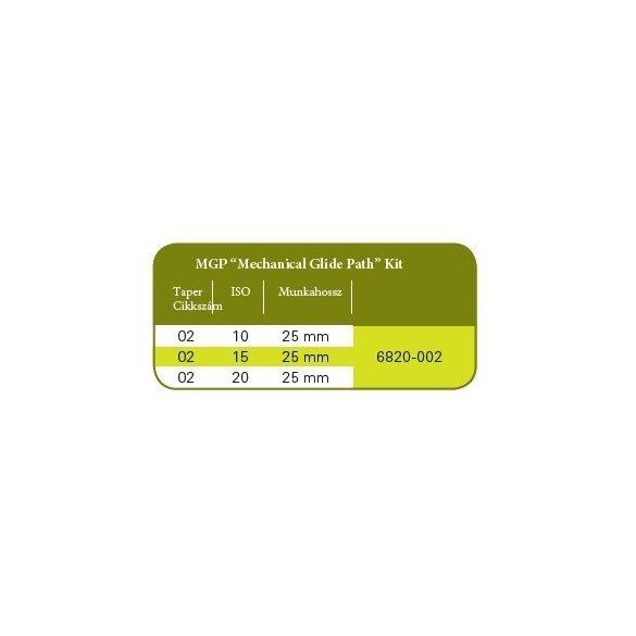 EndoWave MGP NiTi file (3db)